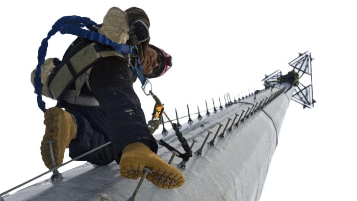 Working At Heights & Confined Space Entry <span>Safety Support</span>